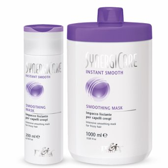 <p>Smoothing Mask  200ml</p>