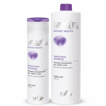 <p>Smoothing Shampoo 250ml</p>